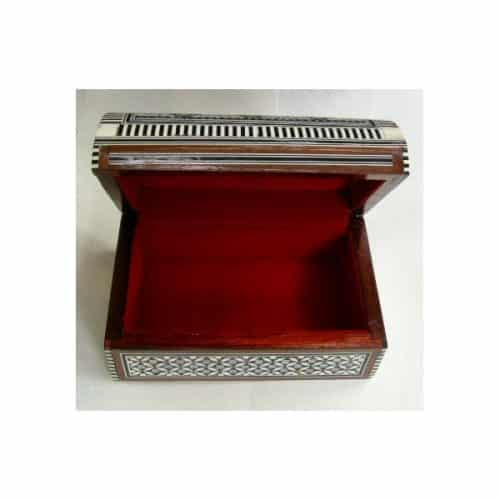 JEWELLERY BOX, SMALL PIRATE TREASURE CHEST -