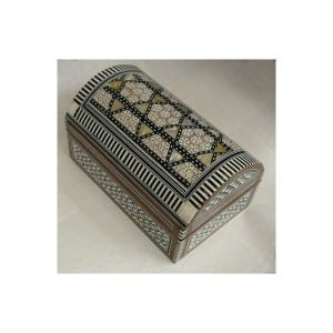 JEWELLERY BOX, SMALL PIRATE TREASURE CHEST