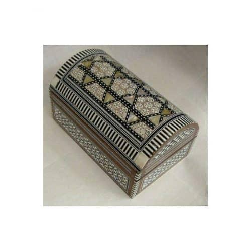 JEWELLERY BOX, SMALL PIRATE TREASURE CHEST -