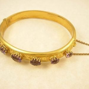 amethyst-gold-bangle-circa1900