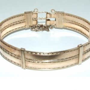 art-deco-heavy-9ct-gold-bangle